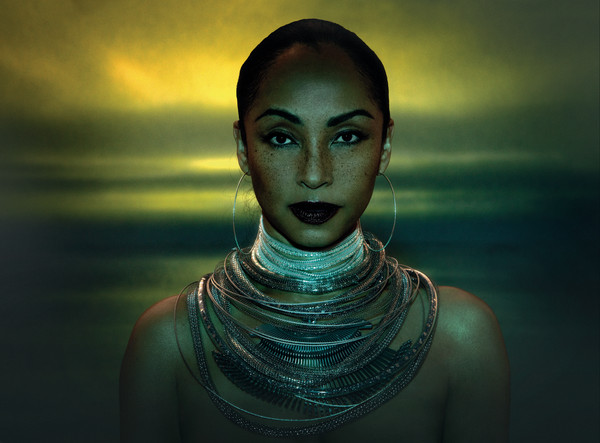 Sade - Soldier Of Love Photoshoot (3)